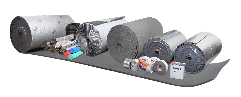 Aerofoam XLPE Thermal Insulation