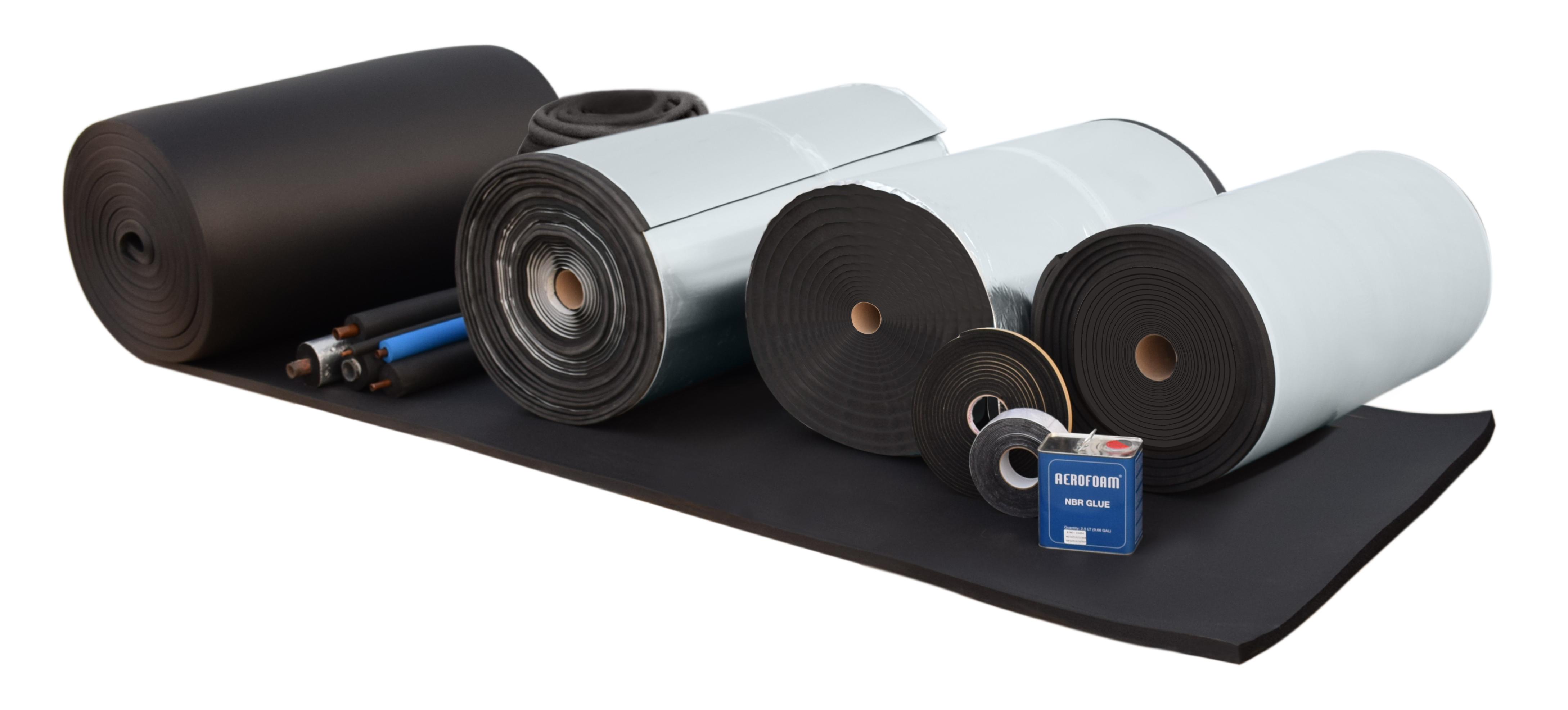 Aerofoam® NBR Thermal Insulation