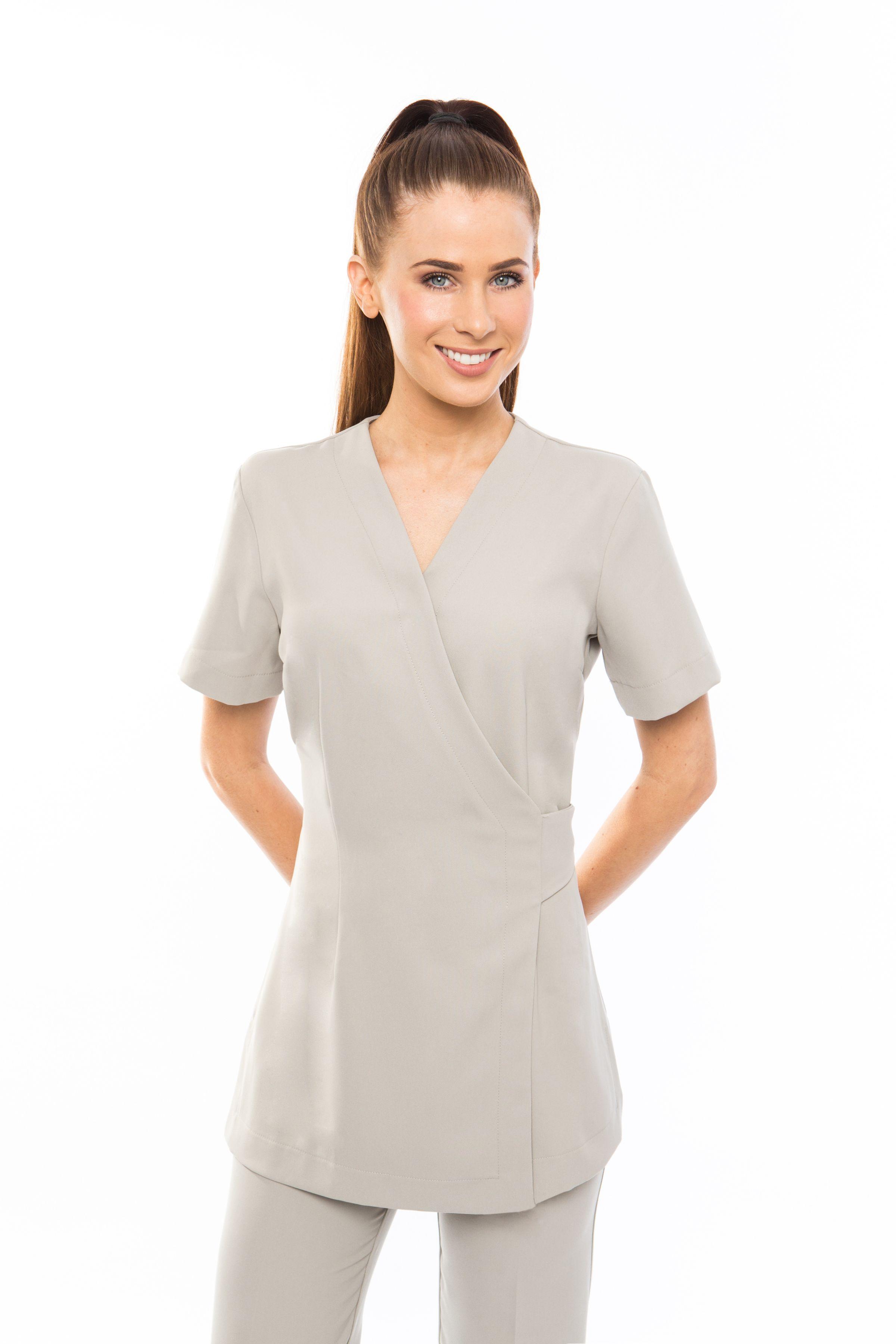 Uniforms for Spa & Medical Centres