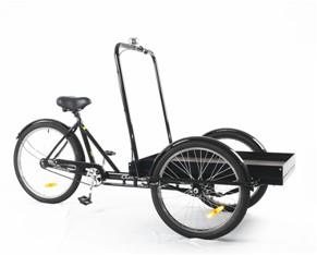 CARGO  TRYCYCLE