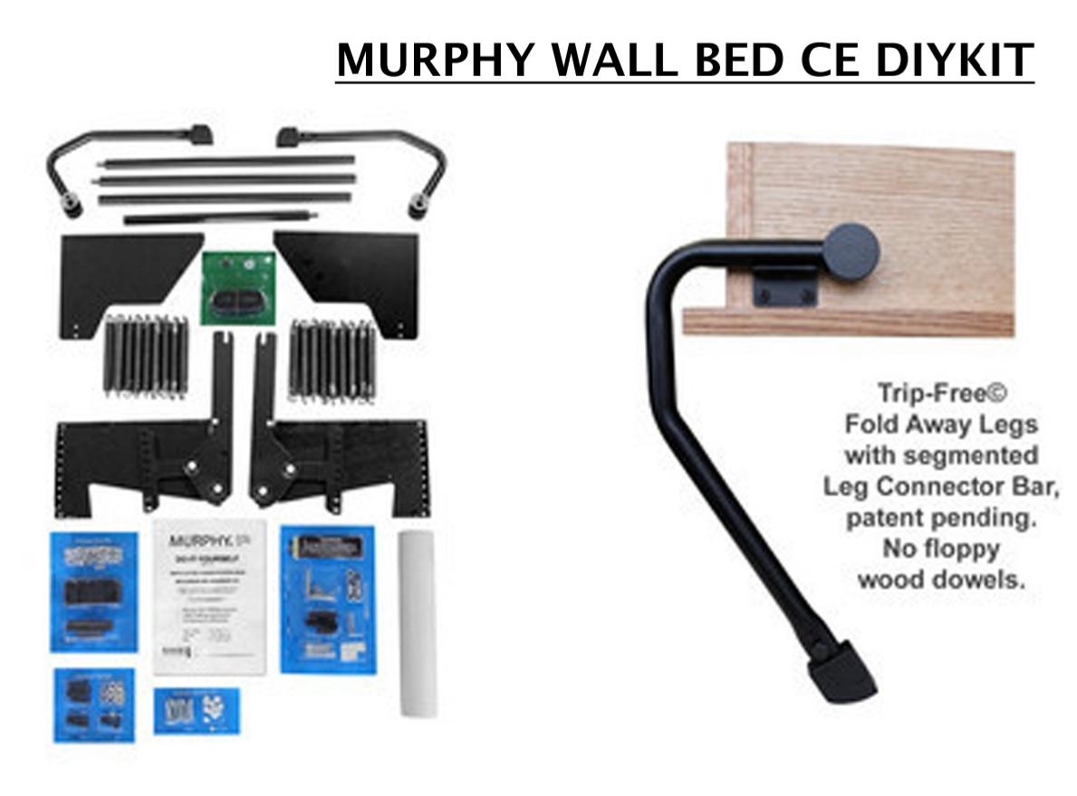 Murphy Wall Beds Fittings