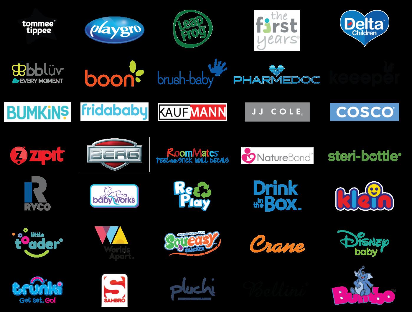 World's  Best Baby Care Brands