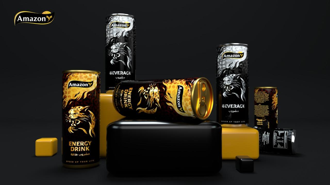 Energy & Beverage