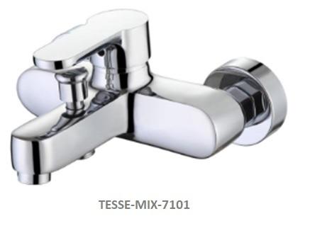 TESSE-MIX-7101 (BATH & SHOWER MIXER)