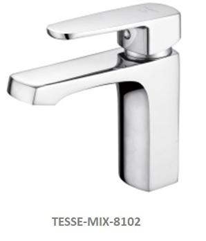 TESSE-MIX-8102 (BASIN MIXER)