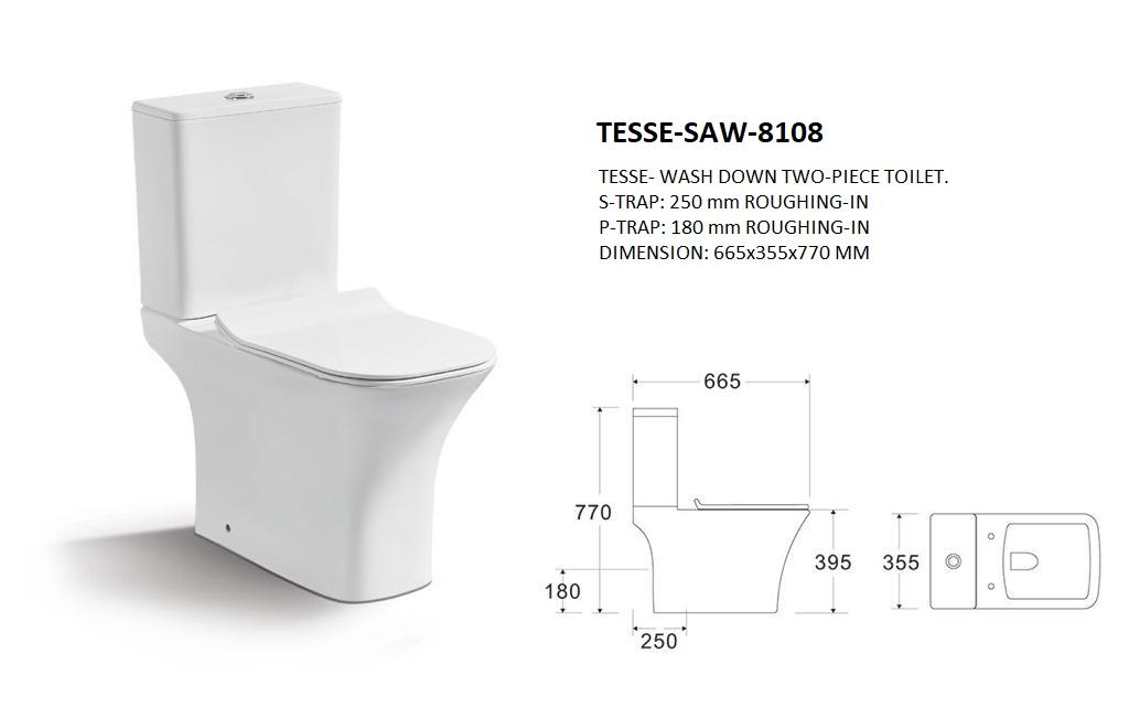 TESSE-SAW-8108
