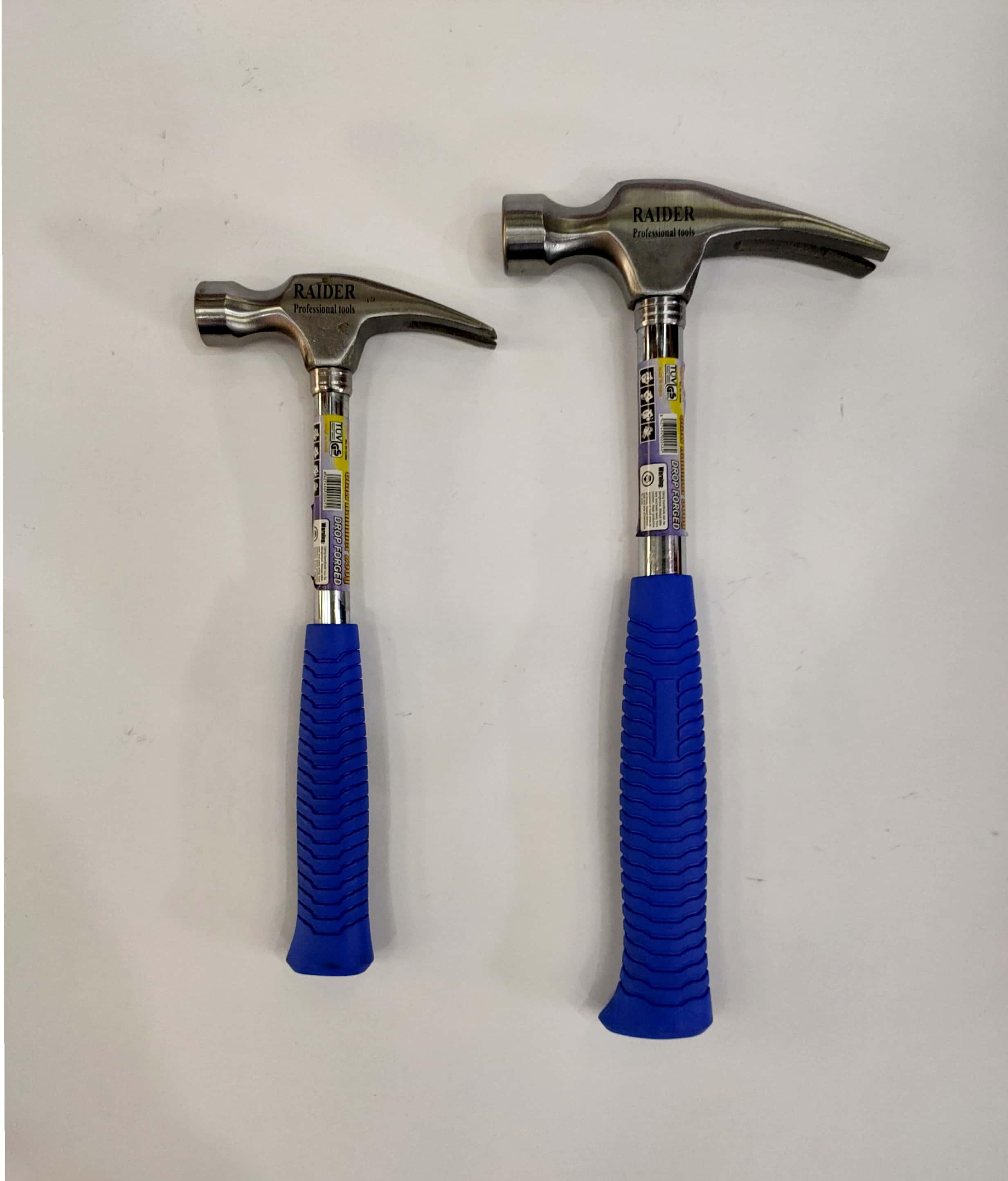 Raider Claw Hammer 8oz