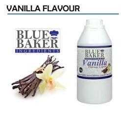 Vanilla Flavour Jar of 1kg