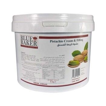 Pistachio Cream & Filling 5kgs Pail