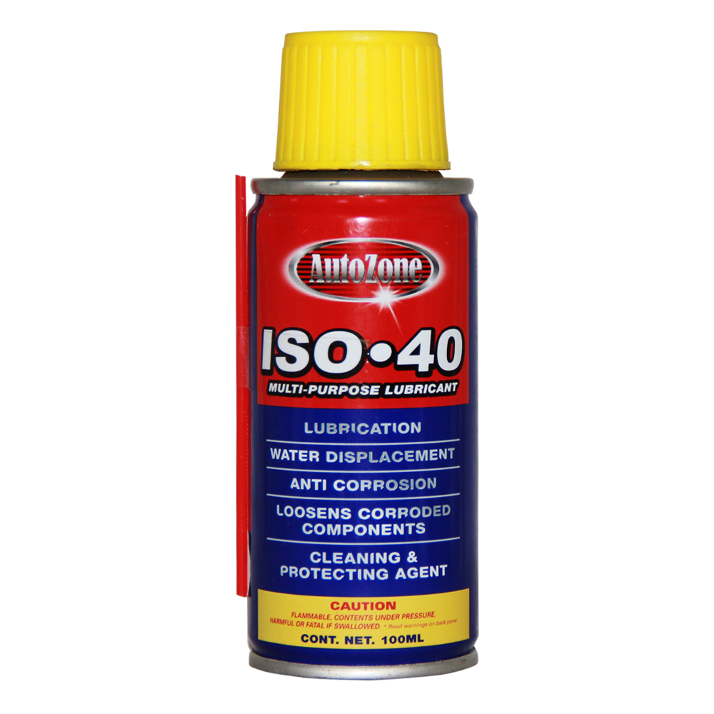 Multi Purpose Lubrication Spray 100ml BS448