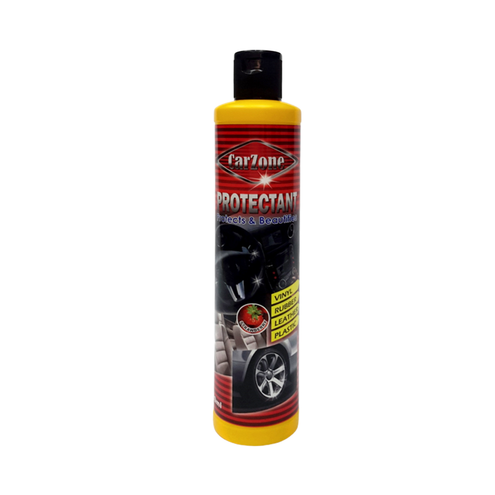 CarZone Protectant Cream BS409-A