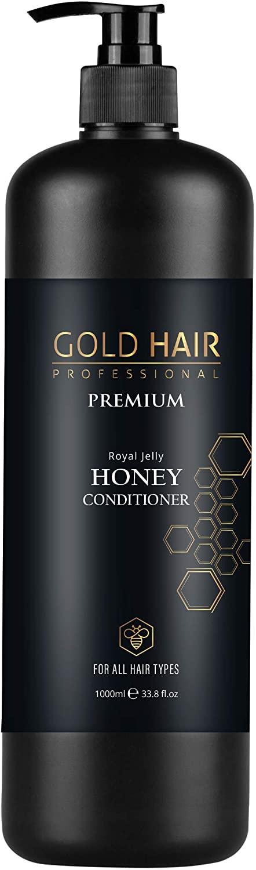 GOLD HAIR CONDITIONER 1000ml