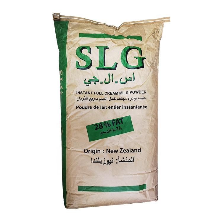 SLG Instant Milk Powder 25 Kg Bag
