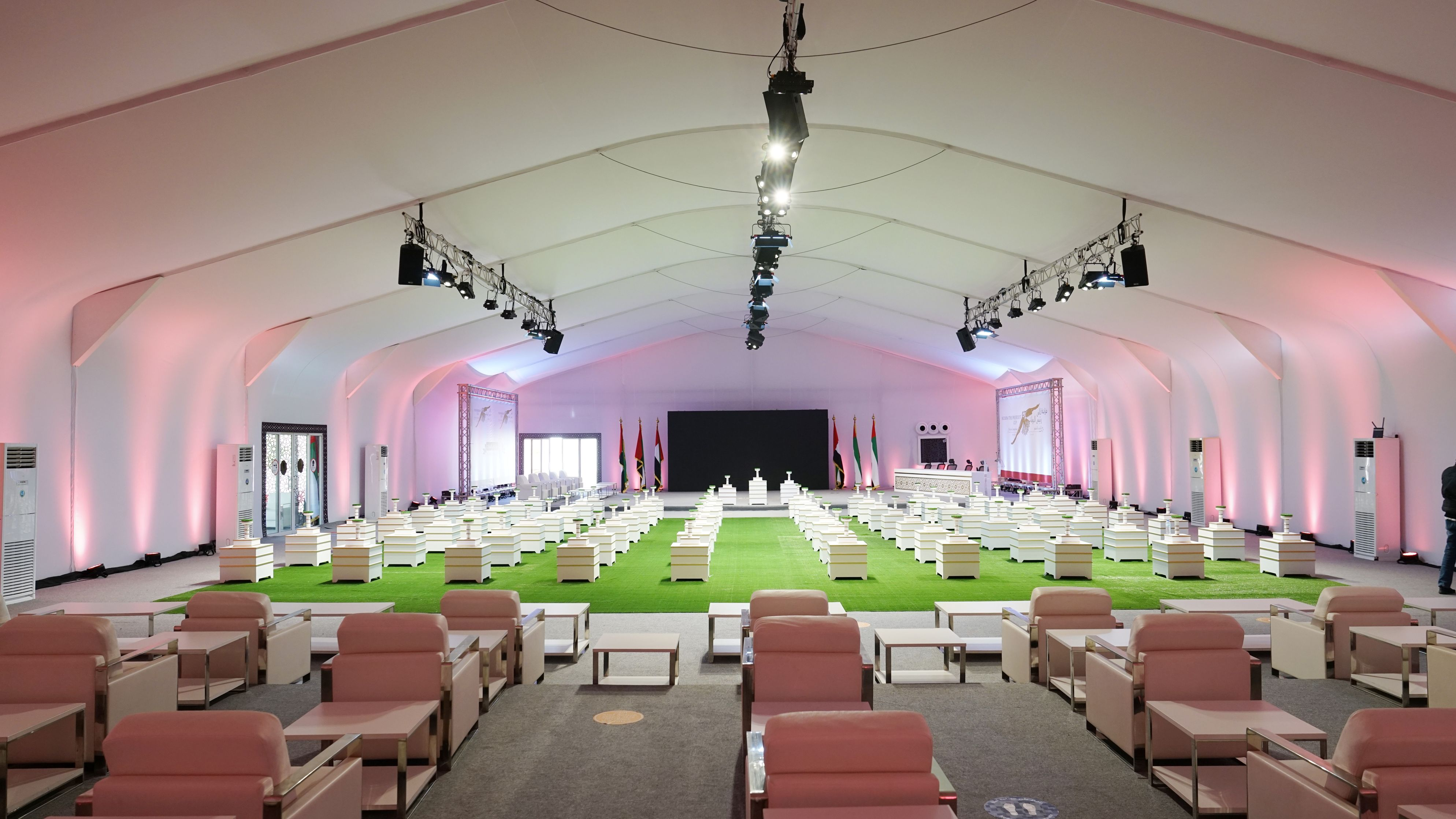 Tents & Marquees Rental and Sale-Tent Rental For Events and Exhibitions.
