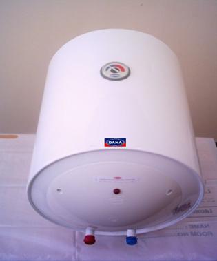 Glasslined Water Heaters Manufacturer - DANA UAE