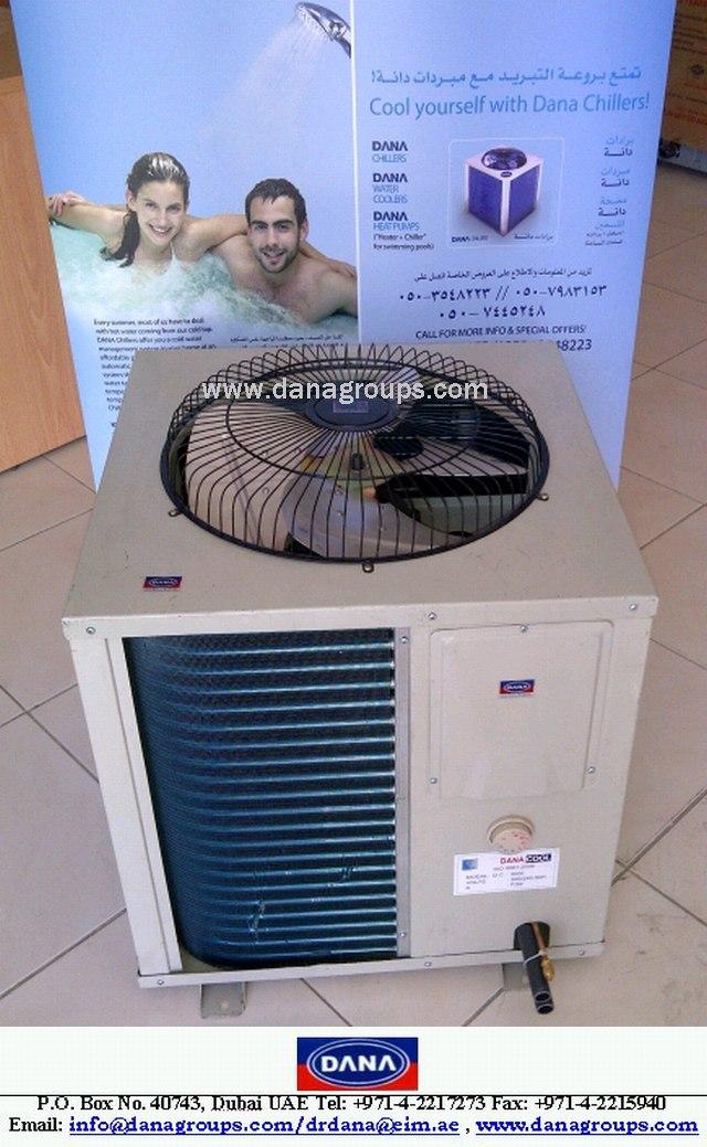 chilled water system supplier Riyadh