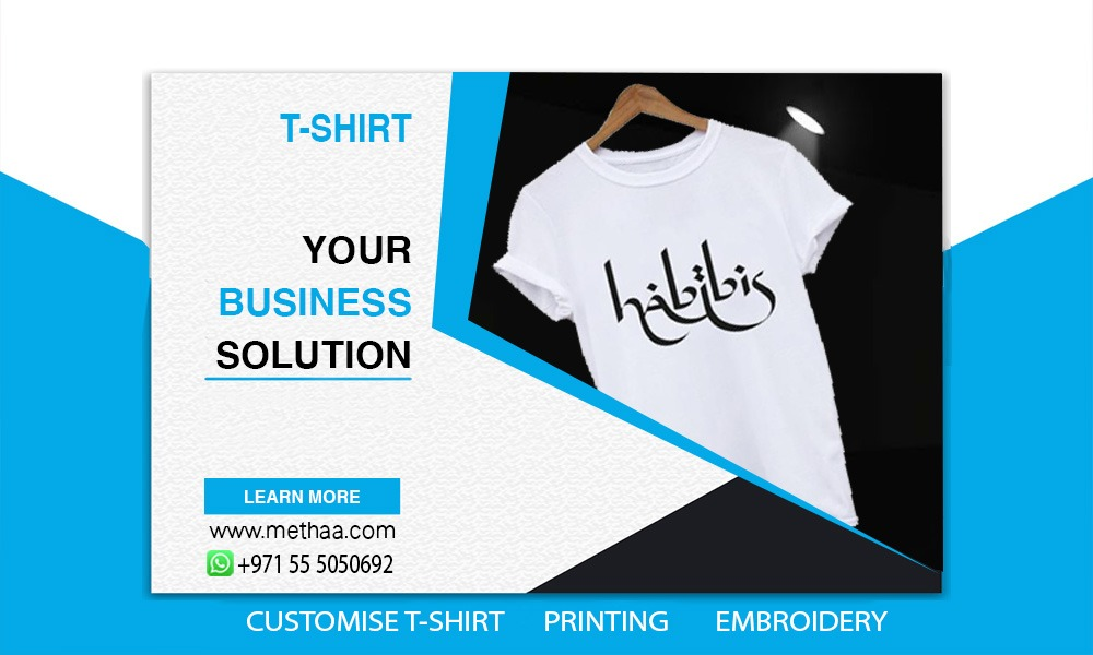 Customise box, t-shirt, promotional gifts items and Complete printing solutions