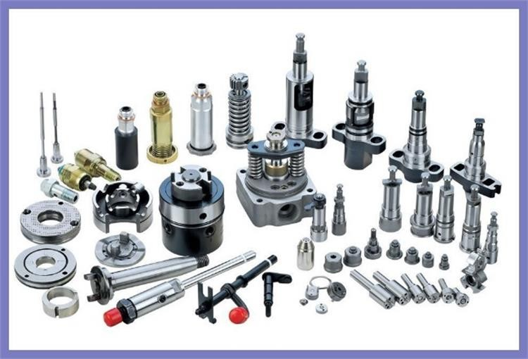 Diesel Fuel Injection, Commercial vehicles and Passenger cars spare parts