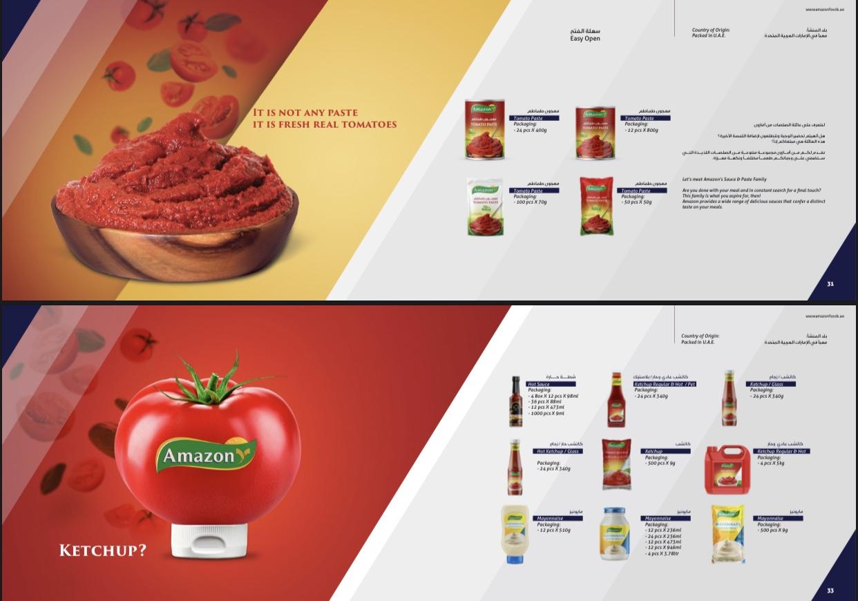 Amazon tomatoes