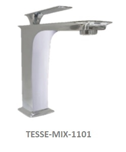 TESSE-MIX-1101 (BASIN MIXER)
