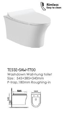 TESSE-SAW-7700