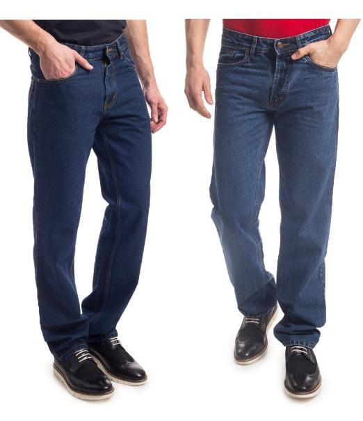 Ready Made Jeans
