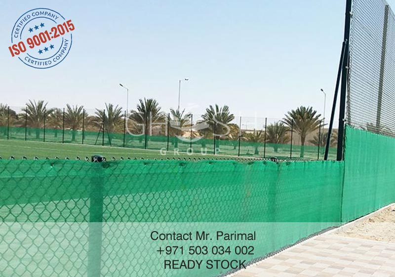 Sand Barriers Fence